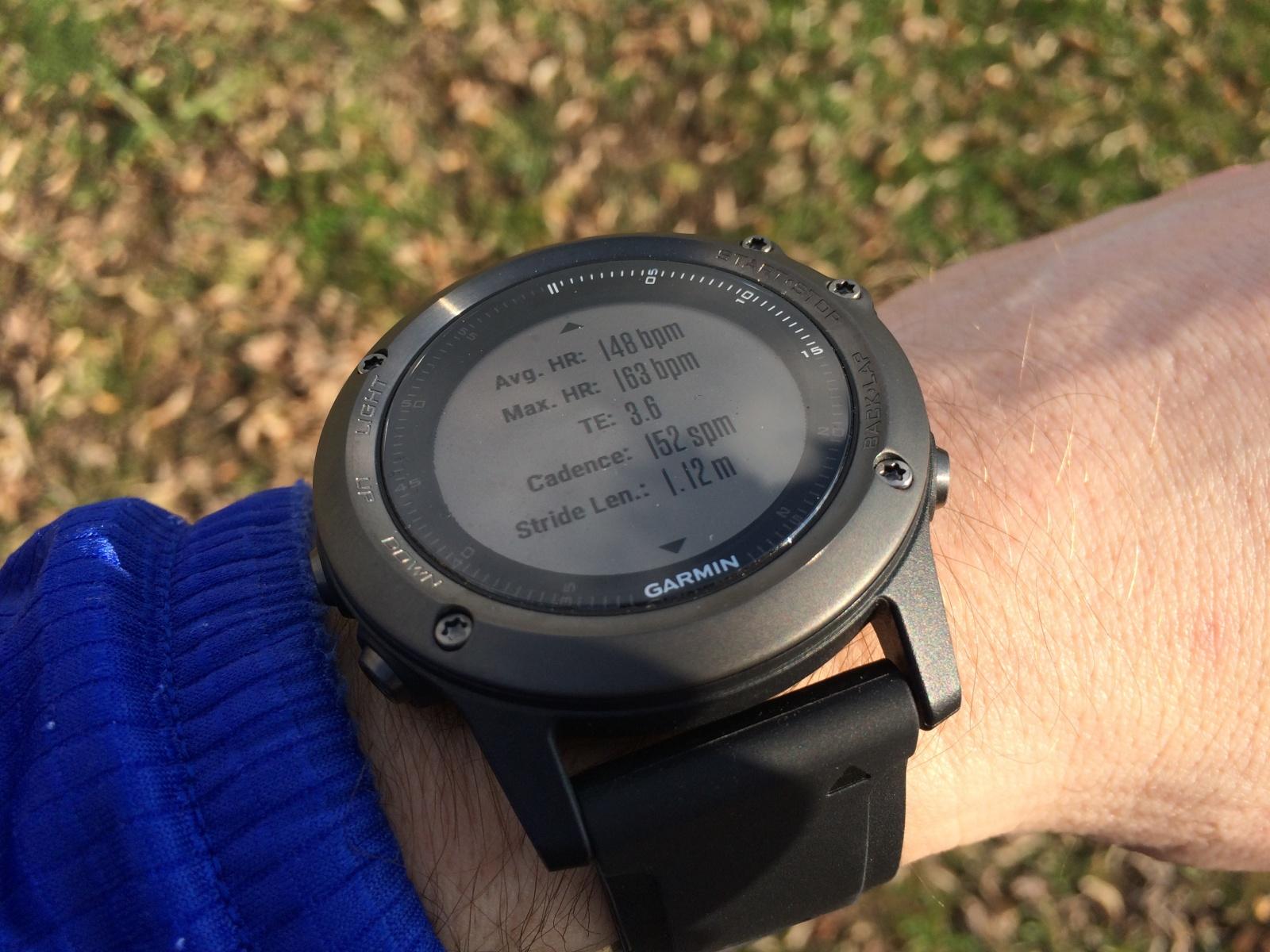 0cef759e7 Garmin Fénix 3 Optic: Špičkové hodinky, které si vystačí bez ...