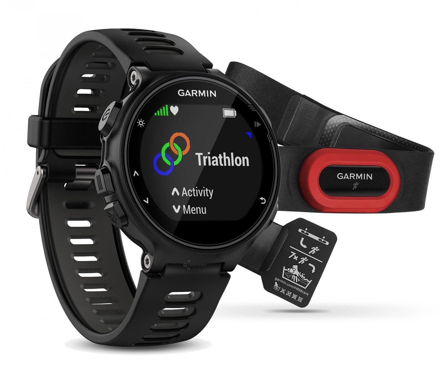 Kompletní přehled sportovních hodinek Garminu  Nejlevnější už za 3 ... c24e264ad1