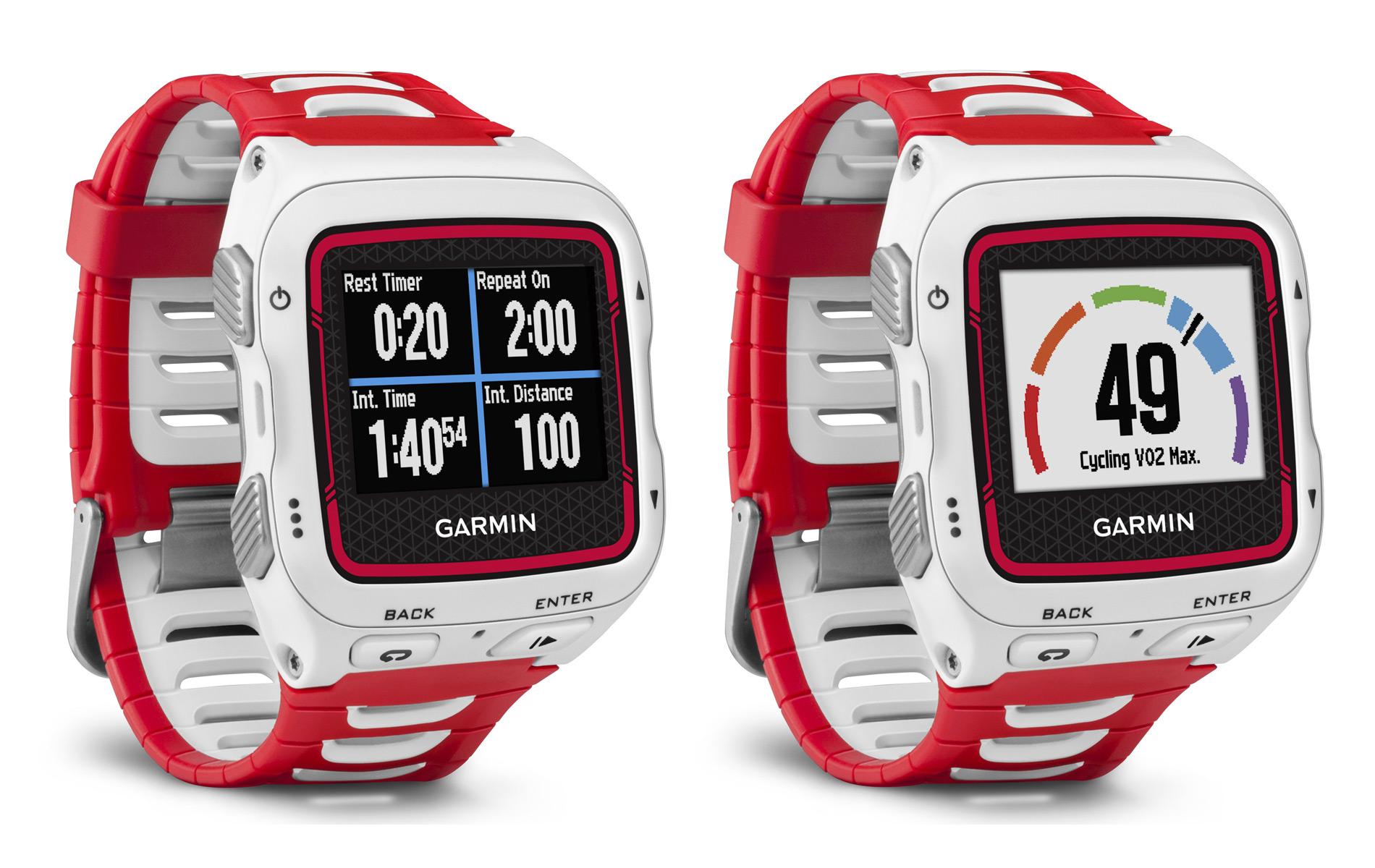 Kompletní přehled sportovních hodinek Garminu  Nejlevnější už za 3 ... b4d1e22bf8
