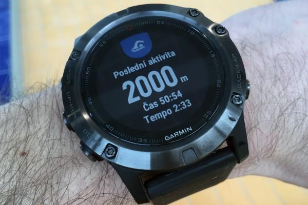 Recenze Fénix 5X s vestavěnými mapami  Nejnabušenější sportovní hodinky  současnosti (4.) e42542509c