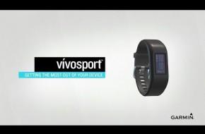 Embedded thumbnail for Vívosport: Podrobné video, jak se používá nový náramek s GPS